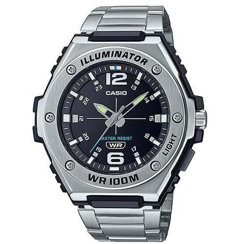Мужские часы Casio Collections MWA-100HD-1A