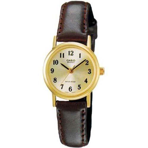 Женские часы Casio Collections LTP-1095Q-9B1