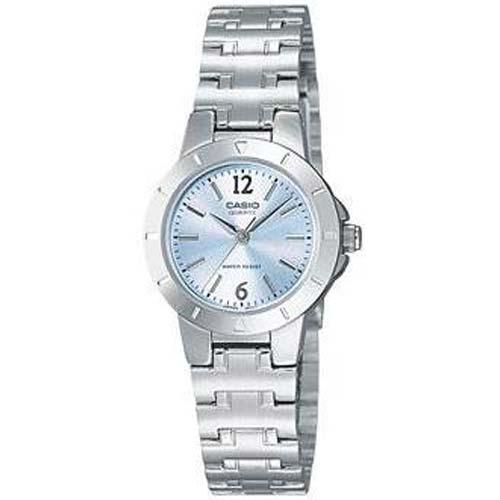 Женские часы Casio Collections LTP-1177PA-2A