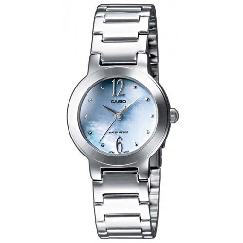 Женские часы Casio Collections LTP-1191A-2A