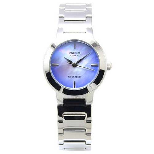 Женские часы Casio Collections LTP-1191A-2C