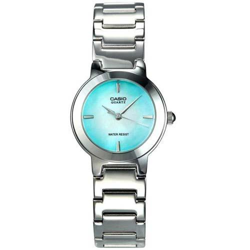 Женские часы Casio Collections LTP-1191A-3C