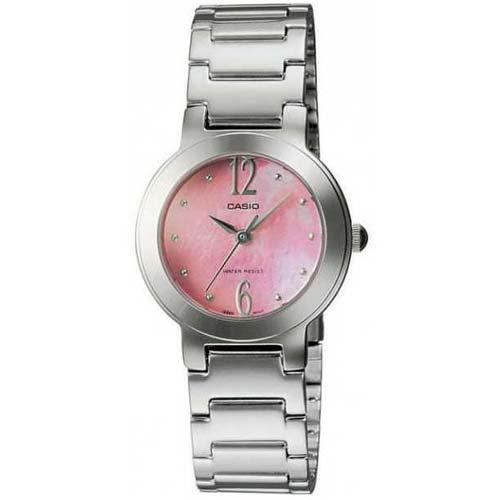 Женские часы Casio Collections LTP-1191A-4A1