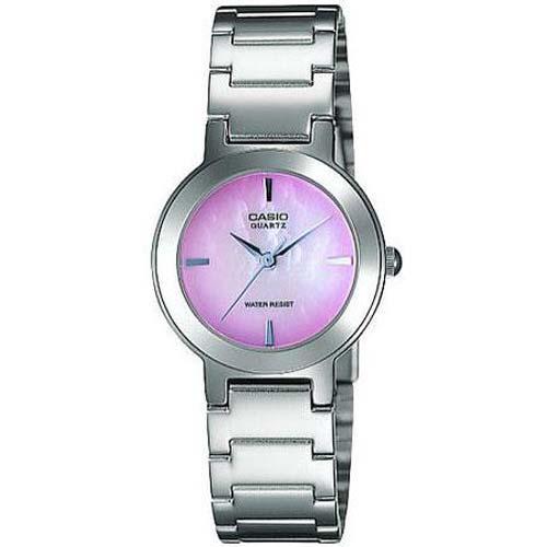 Женские часы Casio Collections LTP-1191A-4C