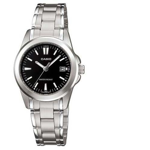 Женские часы Casio Collections LTP-1215A-1A2