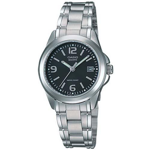 Женские часы Casio Collections LTP-1215A-1A