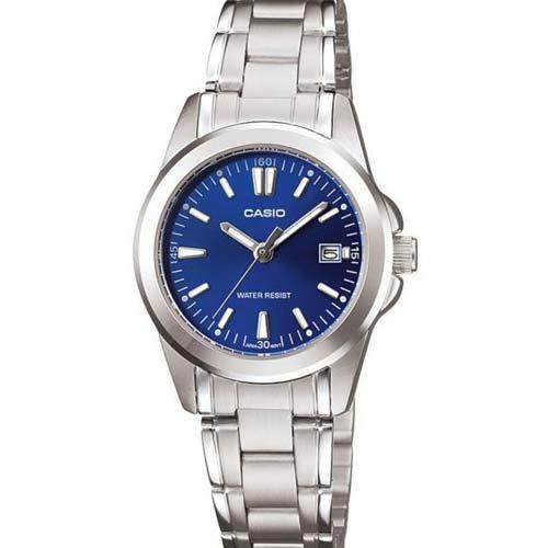 Женские часы Casio Collections LTP-1215A-2A2