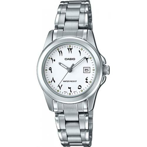 Женские часы Casio Collections LTP-1215A-7B3