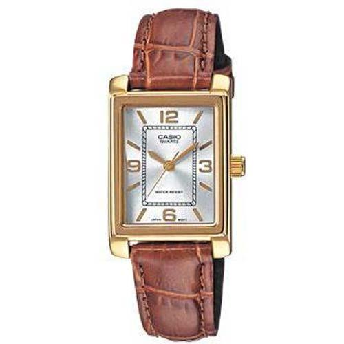 Женские часы Casio Collections LTP-1234PGL-7A