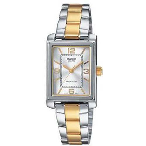 Женские часы Casio Collections LTP-1234PSG-7A