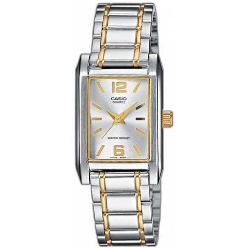 Женские часы Casio Collections LTP-1234SG-7A