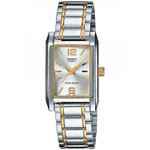 Женские часы Casio Collections LTP-1235PSG-7A