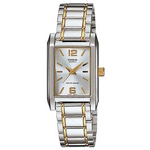 Женские часы Casio Collections LTP-1235SG-7A