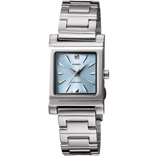 Женские часы Casio Collections LTP-1237D-2A2