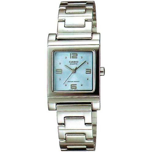 Женские часы Casio Collections LTP-1237D-2A