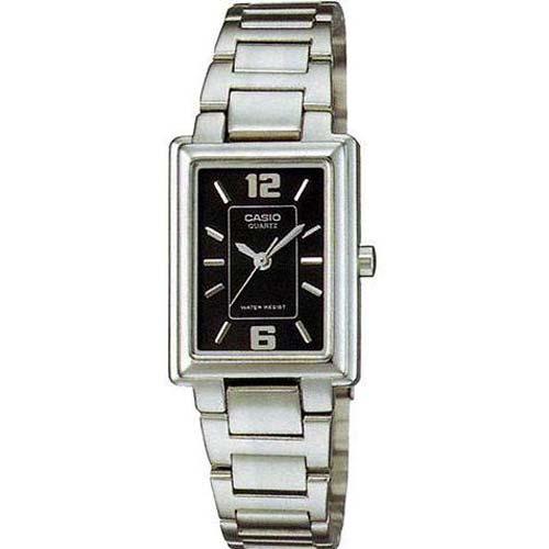 Женские часы Casio Collections LTP-1238D-1A