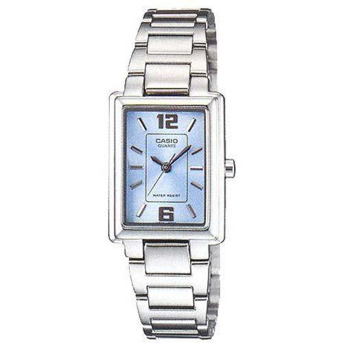 Женские часы Casio Collections LTP-1238D-2A