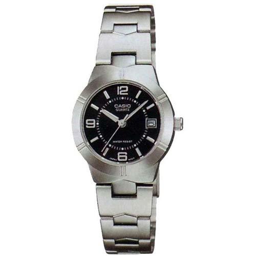 Женские часы Casio Collections LTP-1241D-1A