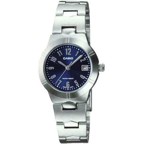 Женские часы Casio Collections LTP-1241D-2A2
