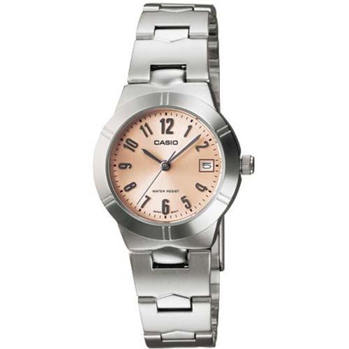 Женские часы Casio Collections LTP-1241D-4A3