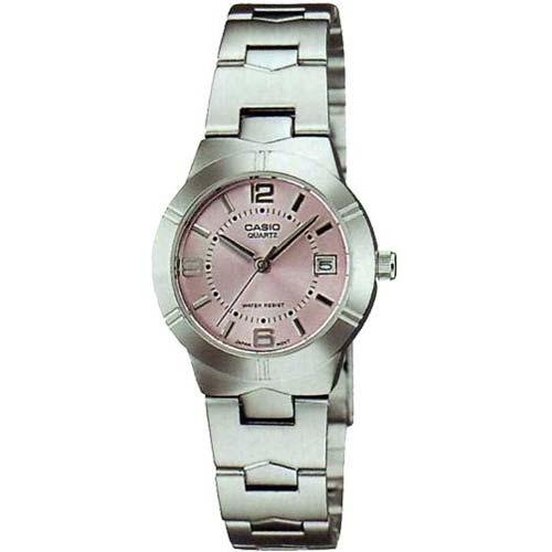 Женские часы Casio Collections LTP-1241D-4A