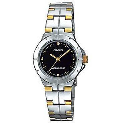 Женские часы Casio Collections LTP-1242SG-1C