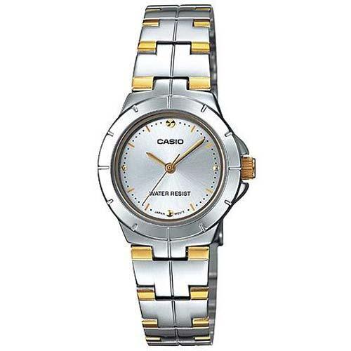 Женские часы Casio Collections LTP-1242SG-7C