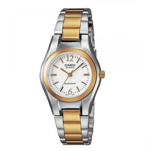 Женские часы Casio Collections LTP-1253SG-7A
