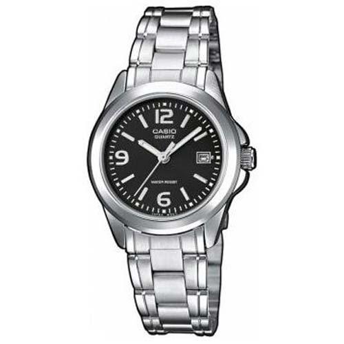 Женские часы Casio Collections LTP-1259D-1A