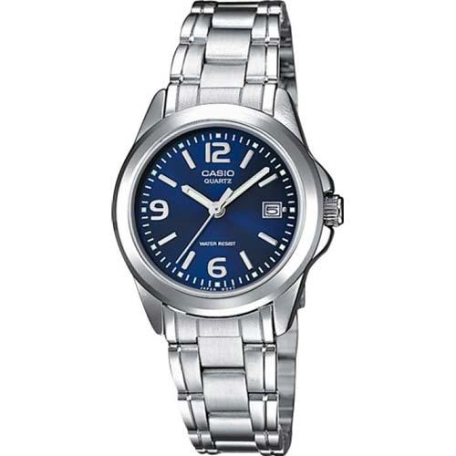 Женские часы Casio Collections LTP-1259D-2A