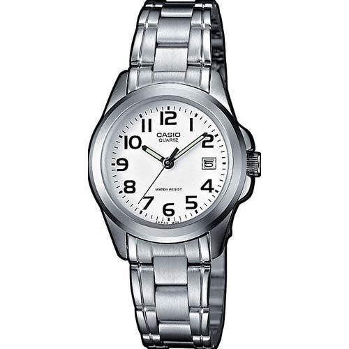 Женские часы Casio Collections LTP-1259D-7B