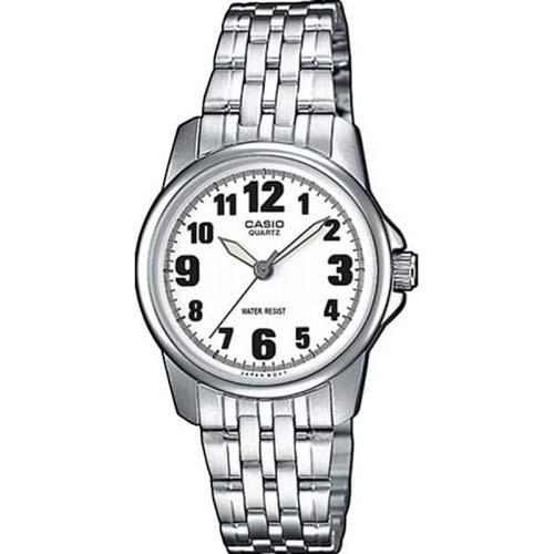 Женские часы Casio Collections LTP-1260D-7B