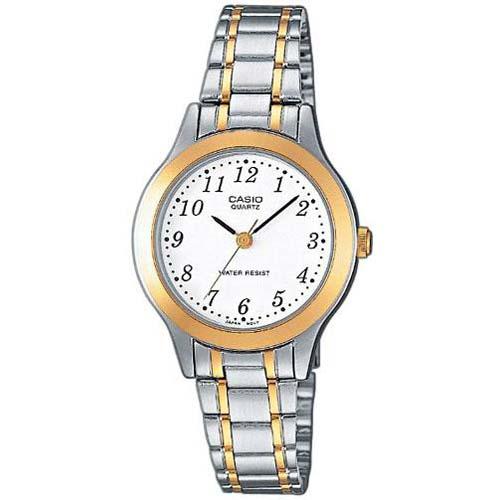 Женские часы Casio Collections LTP-1263PG-7B