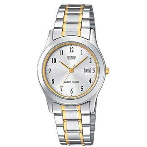 Женские часы Casio Collections LTP-1264PG-7B