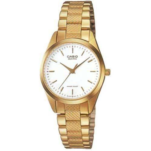 Женские часы Casio Collections LTP-1274G-7A