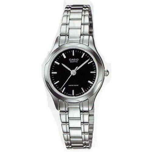 Женские часы Casio Collections LTP-1275D-1A