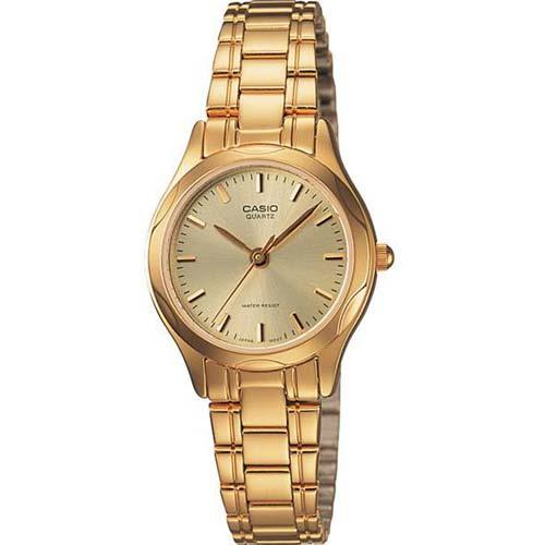 Женские часы Casio Collections LTP-1275G-9A