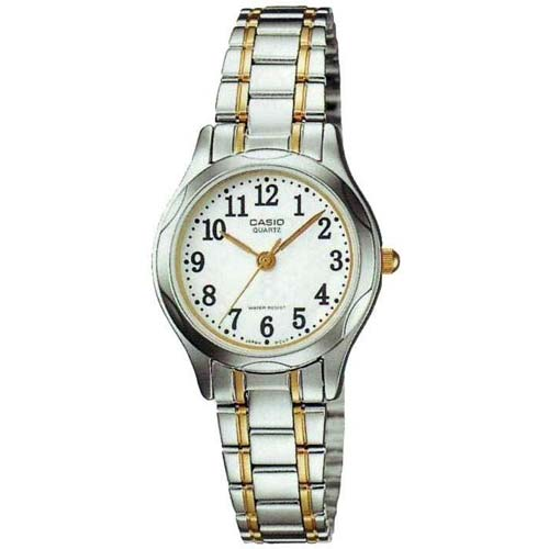 Женские часы Casio Collections LTP-1275SG-7B