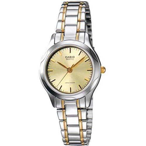 Женские часы Casio Collections LTP-1275SG-9A