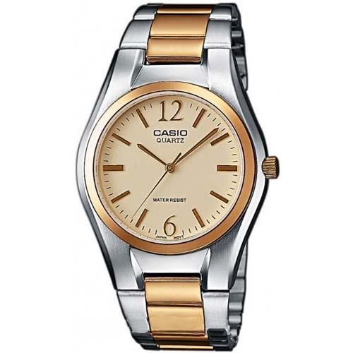 Женские часы Casio Collections LTP-1280SG-9A