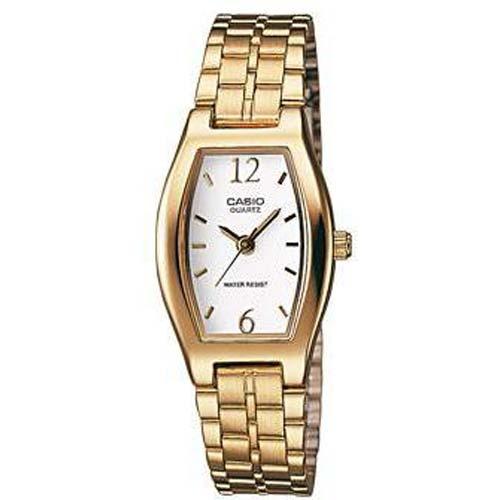 Женские часы Casio Collections LTP-1281PG-7A