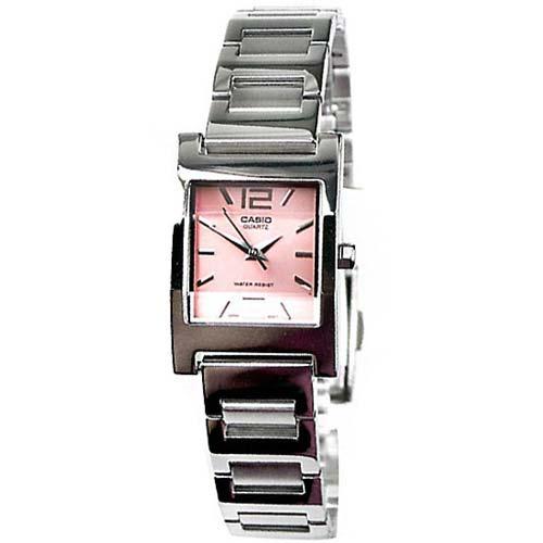 Женские часы Casio Collections LTP-1283D-4A