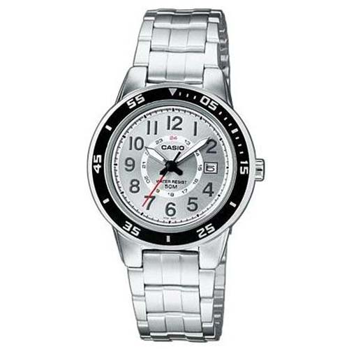 Женские часы Casio Collections LTP-1298D-7B