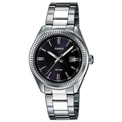 Женские часы Casio Collections LTP-1302D-1A1