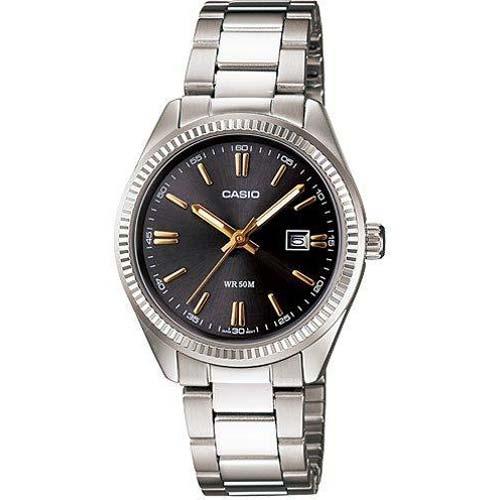 Женские часы Casio Collections LTP-1302D-1A2