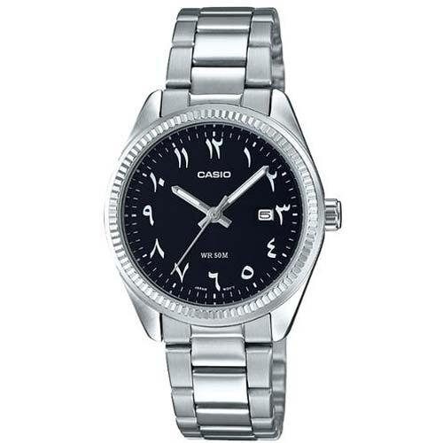 Женские часы Casio Collections LTP-1302D-1B3