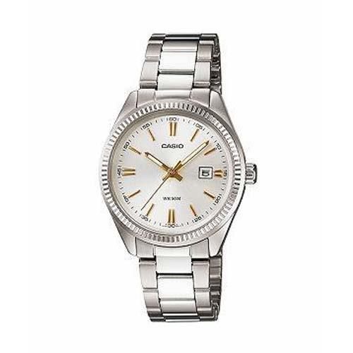 Женские часы Casio Collections LTP-1302D-7A2