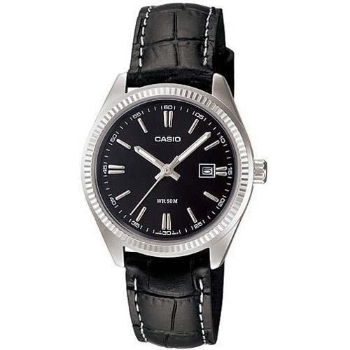 Женские часы Casio Collections LTP-1302L-1A