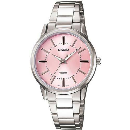 Женские часы Casio Collections LTP-1303D-4A
