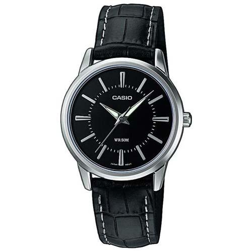Женские часы Casio Collections LTP-1303L-1A